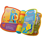 more details on VTech Yellow Peek A Boo Book.