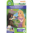 more details on LeapFrog LeapReader Book - Disney Tangled.
