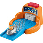 more details on Fisher-Price Octonauts Gup Speeders Launcher.