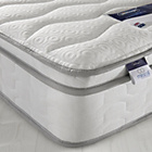 more details on Silentnight Miracoil Garland Cushiontop Single Mattress.