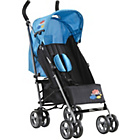more details on My Child Nimbus Stroller - Blue.