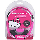 more details on Hello Kitty Kids Safe Headphones.