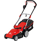 more details on Grizzly Tools 1600W 37cm Electric Lawnmower.