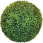 more details on 45cm Artificial Buxus Ball.