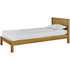 more details on Habitat Hana Oak Single Bed Frame.