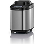 more details on Panasonic SD-ZB2502 Breadmaker.