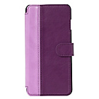 more details on Clik iPhone 6 Plus/6s Plus Folio Case - Purple.