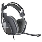 more details on Astro A40 Gaming Headset - Dark Grey.