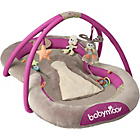 more details on Babymoov Play Mat - Hibiscus.