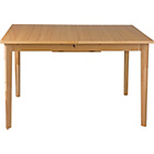 more details on Hygena Merrick Oak Extendable Dining Table.