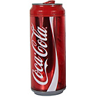 more details on Classic Coca Cola Can 16oz.