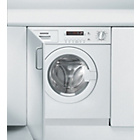 more details on Hoover HWB814DN1 8KG 1400 Spin Washing Machine - White.