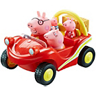 more details on Peppa Pig Beach Buggy.
