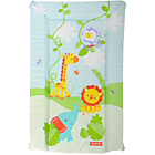 more details on Fisher-Price Rainforest Friends Changing Mat.