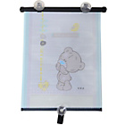 more details on Tiny Tatty Teddy Retractable Sunblinds - 2 Pack.