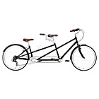 more details on Kingston Silverdale Tandem Bike - Unisex.