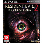 more details on Resident Evil Revelations 2 PS3 Game.