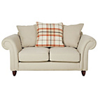 more details on Heart of House Windsor Regular Fabric Sofa - Autumn Cream.