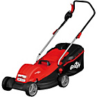 more details on Grizzly Tools 1800W 44cm Corded Electric Lawnmower.