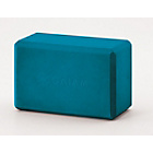 more details on Gaiam Yoga Block - Teal.