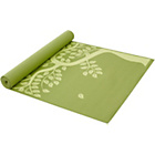 more details on Gaiam Tree of Life 3mm Yoga Mat.