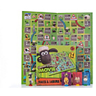 more details on Shaun the Sheep Snakes and Ladders.