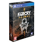more details on Far Cry Primal Collectors Edition PS4 Pre-order Game.