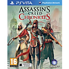 more details on Assassin's Creed: Chronicles PS Vita Pre-order Game.
