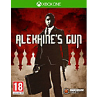 more details on Alekhines Gun Xbox One Pre-order Game.