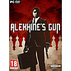 more details on Alekhines Gun PC Game.