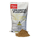 more details on Children's Play Sand - 15kg Bag.