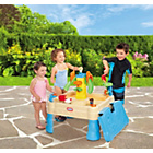 more details on Little Tikes Bright 'n' Bold Sand and Water Table.