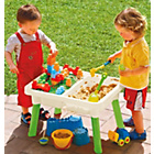 more details on Chad Valley Multi-Functional Play Table.