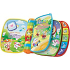more details on Vtech Musical Rhymes Book.
