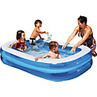 more details on Chad Valley 400L Rectangular Paddling Pool.