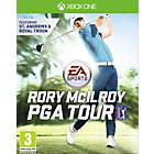 more details on Rory McIlroy PGA Tour 15 Xbox One Game.