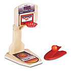 more details on Red Tool Box Mini Basketball Game.