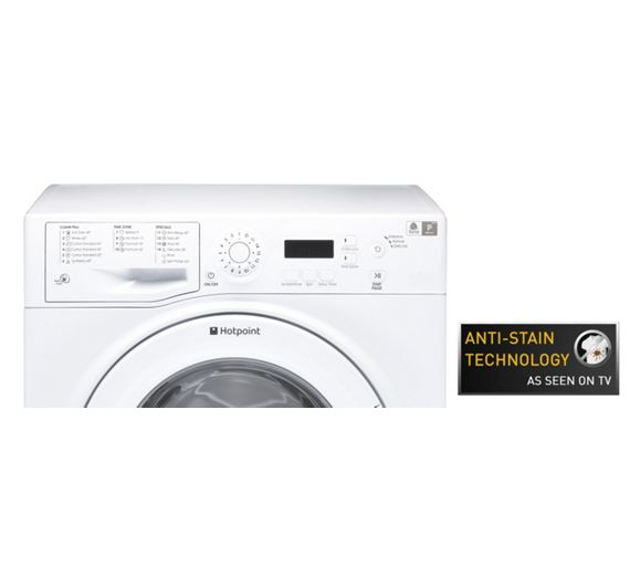 buy hotpoint extra wmxtf 742p washing machine white at. Black Bedroom Furniture Sets. Home Design Ideas
