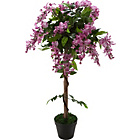 more details on Artificial Wisteria Tree.