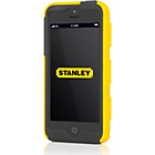 more details on Stanley Foreman iPhone 5 Case - Yellow.