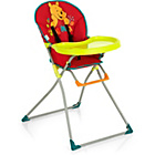 more details on Disney Baby Mac Baby Winnie the Pooh Highchair.