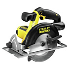 more details on Stanley FatMax 18V Circular Saw - No Battery.