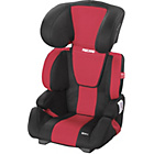 more details on RECARO Milano Group 2-3 Car Seat - Ruby.