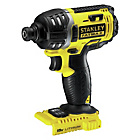 more details on Stanley FatMax 18V Impact Driver - No Battery.