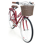 more details on Kingston Chelsea 19 Inch Retro Bike - Ladies.