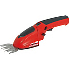 more details on Grizzly Tools 3.6V lion Battery Cordless Grass Shears.