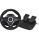 more details on Trust GXT 27 Force Vibration Gaming Steering Wheel.