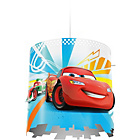 more details on Philips Disney Cars Pendant Lightshade - Red.