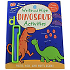 more details on Chad Valley Dinosaur Write & Wipe Activity.