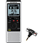more details on VN-732 PC Voice Recorder with Stereo Mic.